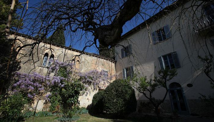 Villa Le Guadalupe - Begegnungen und Erkundungen im Herzen der Toskana