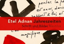 Etel Adnan: Jahreszeiten