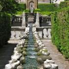 Villa Lante - Kaskaden