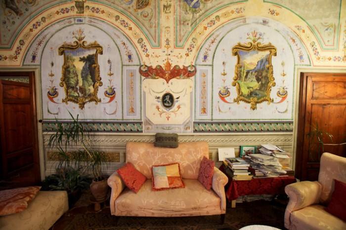 Villa-Le-Guadalupe-salotto-Sofa