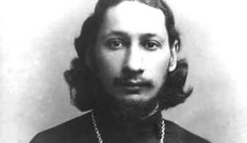 Pawel Alexandrowitsch Florenskij
