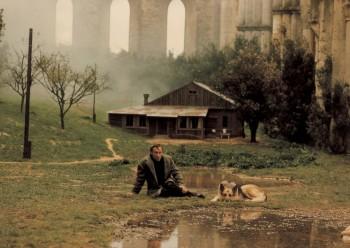 """Andrej Tarkowskij, """"Nostalghia"""""""
