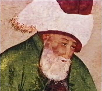 Rumi Dschelaladdin
