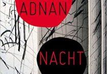 Etel Adnan: Nacht