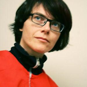 Kristina Frank
