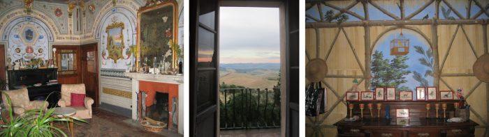 Villa Le Guadalupe: Impressions