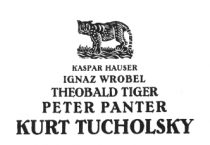 Kurt Tucholsky - Es war alles ganz anders