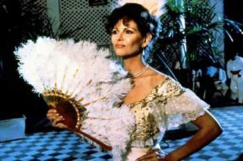 Kostüm Fitzcarraldo (Claudia Cardinale)