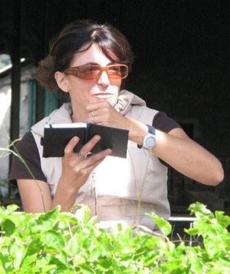 Simonetta Capecchi