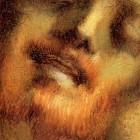 Rosso Fiorentino - Cristo