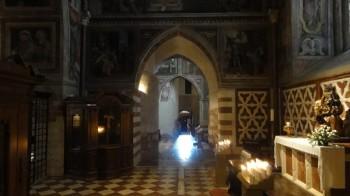 Assisi, Foto Ronald Steckel