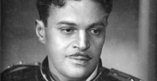Fritz Kortner als Dimitri Karamasow, D 1930/31