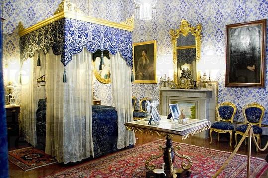 Palazzo Viti: Königsraum