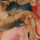 Pontormo - Detail