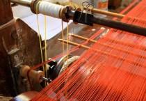 Gisela Pestalozza:  Textile Träume