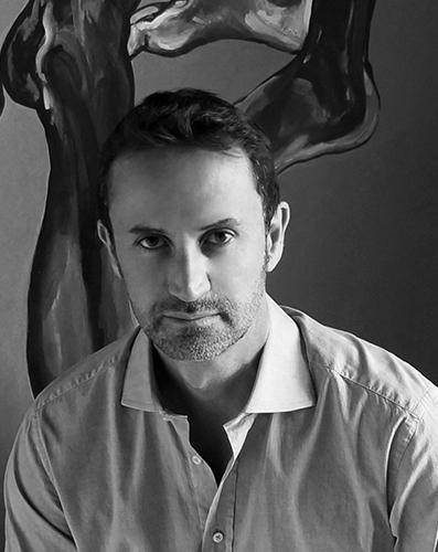 Alejandro Gómez de Tuddo, foto: M. Aguilar