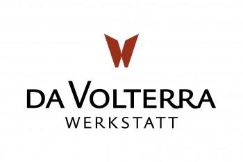 """Markenzeichen """"da Volterra Werkstatt"""""""