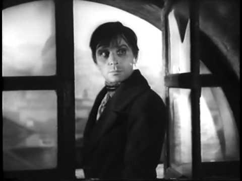 Raskolnikow (Pierre Blanchar), Regie: Pierre Chenal