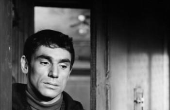 René Brunel (Robert Hossein), Regie: Georges Lampin