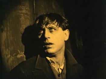 Raskolnikow (Gregori Chmara), Regie: Robert Wiene