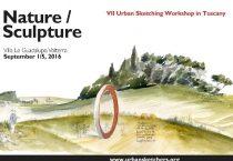 VII° Urban Sketchers Workshop