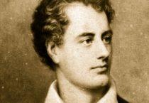 Lord Byron - Engel und Teufel in einer Gestalt