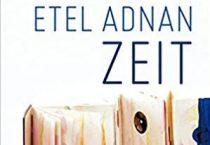 Etel Adnan ZEIT